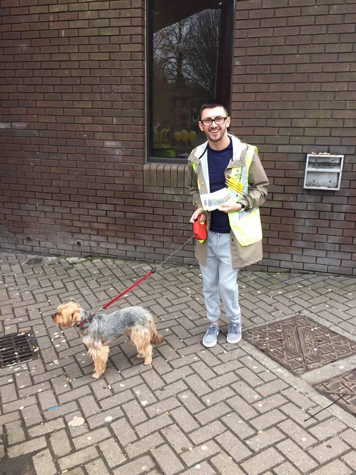 SNP dogs
